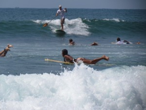 easy surf for all levels and skills, after easy Spanish classes
